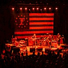 Chris Robinson Brotherhood, Revolution Hall, photo by Blake Sourisseau