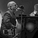 Billy Joel, Moda Center, Rose Quarter, photo by Jessica Rentola Ramberg