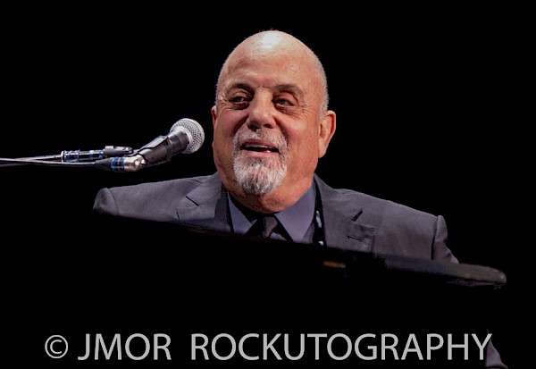 Billy Joel at the Moda Center on December 8, 2017. Click for more photos!