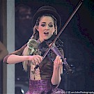 Lindsey Stirling, Arlene Schnitzer Concert Hall, photo by John Alcala