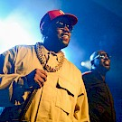 Big Boi, Wonder Ballroom, photo by Anthony Pidgeon