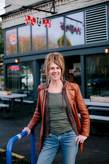 In 1992, the LaurelThirst was very first Portland bar a 21-year-old Little Sue ever went to—she's been returning, and playing its stage, for over 25 years now