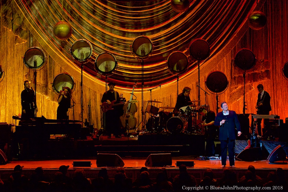 Photos Of Kd Lang At The Arlene Schnitzer Concert Hall On Feb - Schnitzer theater portland