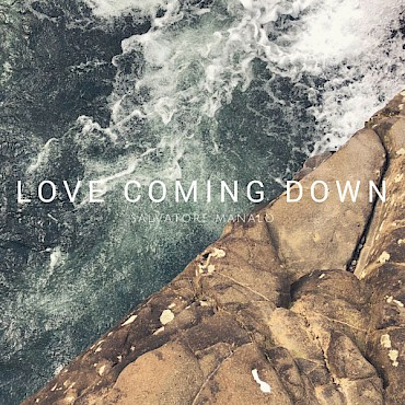 "Listen to the new single ""Love Coming Down"" below and then catch Salvatore Manalo at the White Eagle on April 25 or at Mississippi Pizza on April 26"