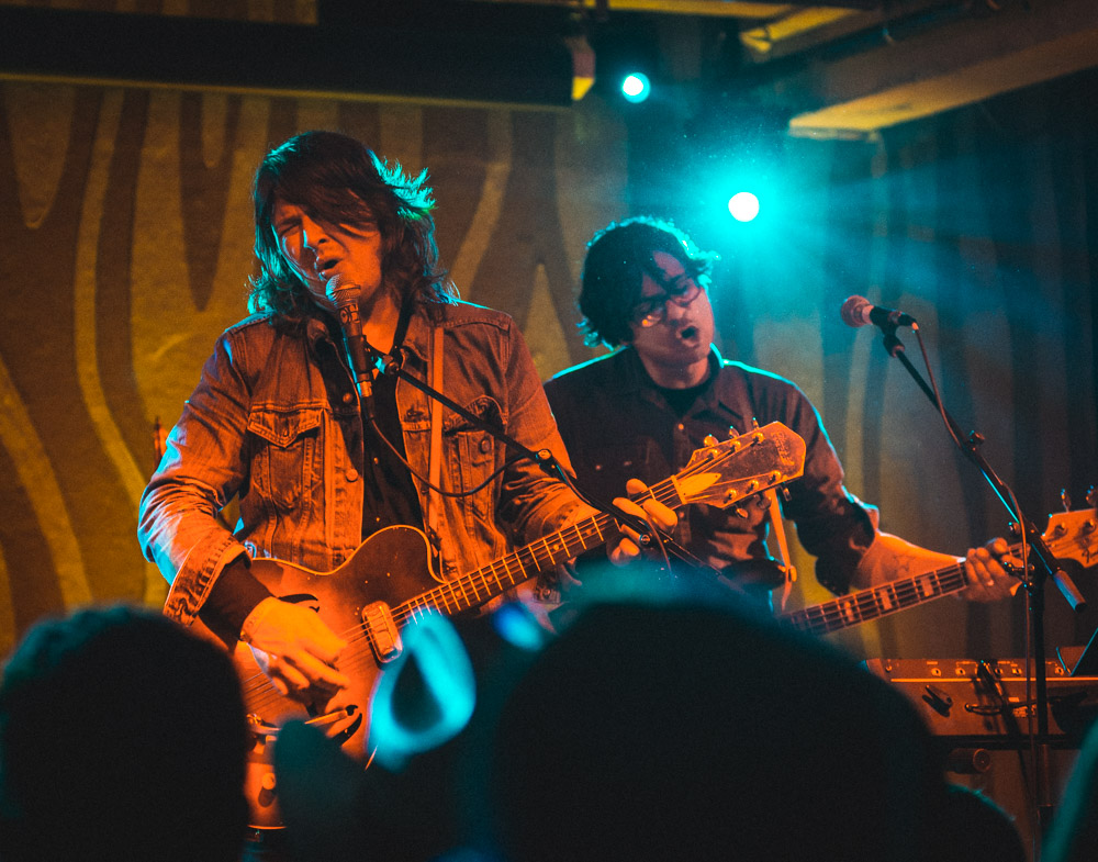 Federale, Doug Fir Lounge, photo by Chad Lanning