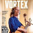 Laura Veirs, Vortex Music Magazine, photo by Jason Quigley