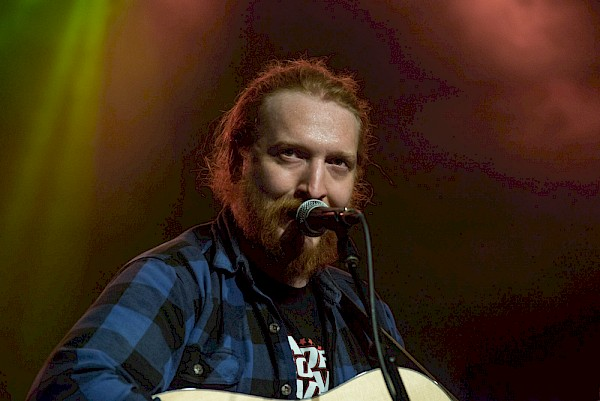 Tyler Childers—click to see more photos by Chad Lanning
