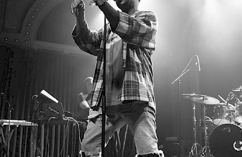 BJ The Chicago Kid | Vortex Music Magazine
