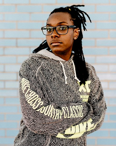 Jlin—photo by Ryan Lowry