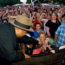 Sir Mix-A-Lot, Portland Rose Festival, Tom McCall Waterfront Park, photo by John Alcala
