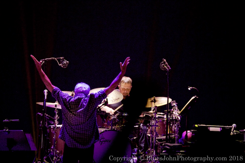Steely Dan, Moda Center, Rose Quarter, photo by John Alcala