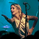 Gin Wigmore, Wonder Ballroom, photo by Emma Davis