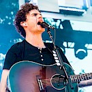 Vance Joy, Edgefield, photo by Sydnie Kobza