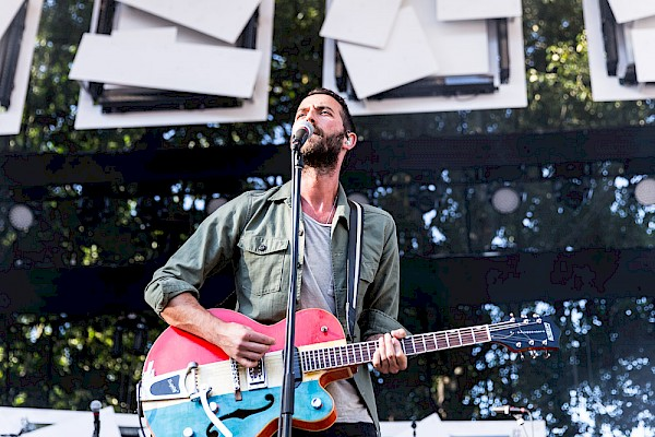 Mondo Cozmo at Edgefield on July 3, 2018. Click here for more photos by Sydnie Kobza!