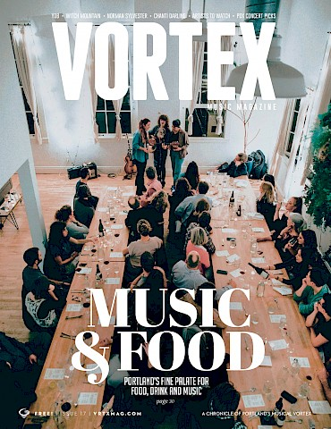 Explore more stories of how to pair Portland's fine music, eats and drink in our Music & Food Issue