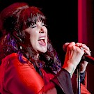 Ann Wilson, The Elsinore Theatre, photo by John Alcala