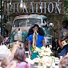 Tank and The Bangas, Pickathon, Pendarvis Farm
