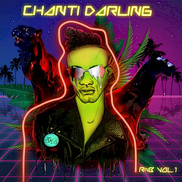Celebrate the release of Chanti Darling's debut 'RNB Vol. 1' (out August 3 via Tender Loving Empire) at the Doug Fir on August 8