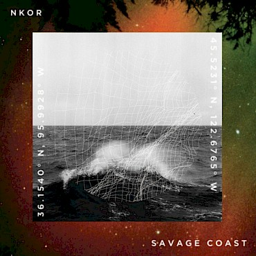 Celebrate the release of NKOR's debut record 'Savage Coast' at Holocene on September 13
