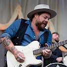 Nathaniel Rateliff, Edgefield, photo by Joe Duquette
