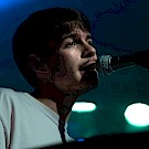 Rex Orange County, Wonder Ballroom, photo by Jensen Ocampo