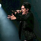 Panic! at the Disco, Moda Center, photo by Emma Davis