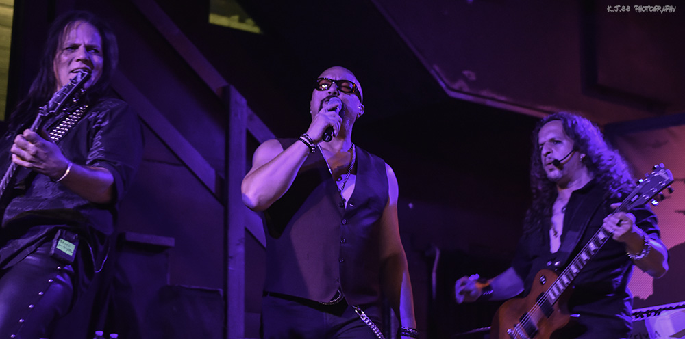 Geoff Tate, Hawthorne Theatre, photo by Kevin Pettigrew