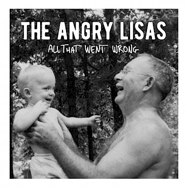Celebrate the release of The Angry Lisa's debut EP 'All That Went Wrong' at The Fixin' To on September 21