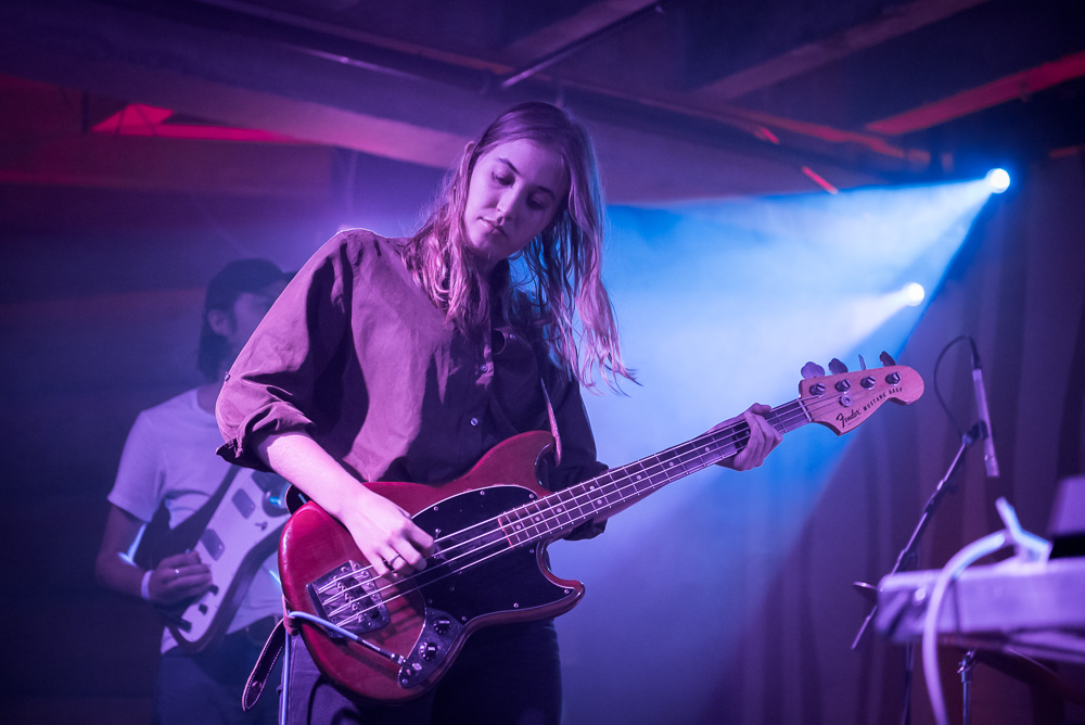 Hatchie, Doug Fir Lounge, photo by Jeff Ryan