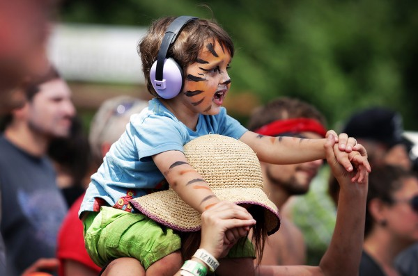 The family-friendly, sustainable Pickathon was back in full force for its 16th year on August 1-3, 2014. Photos by Autumn Andel.