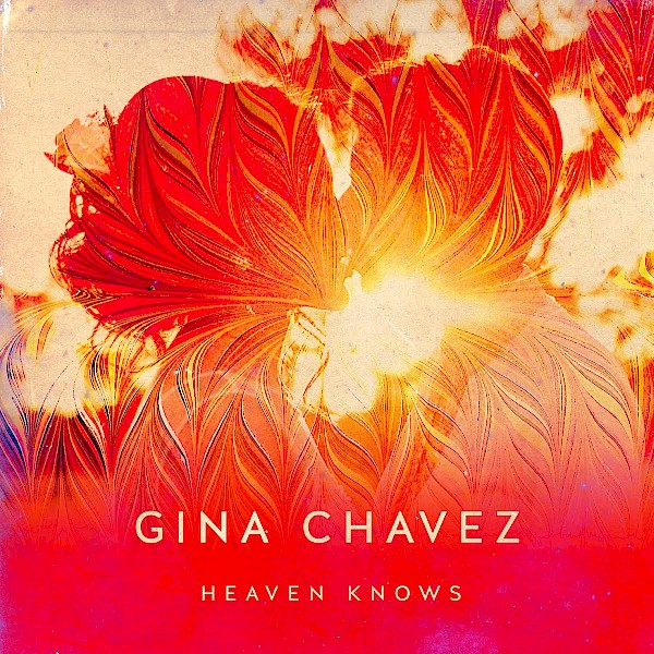 "Artwork for ""Heaven Knows,"" by Gary Dorsey"