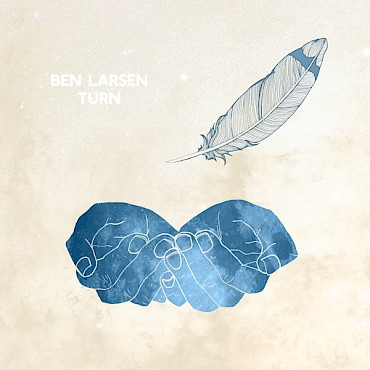 Celebrate the release of Ben Larsen's 'Turn' at The Secret Society on November 30