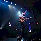 Passenger, Crystal Ballroom, photo by Ashley Strom