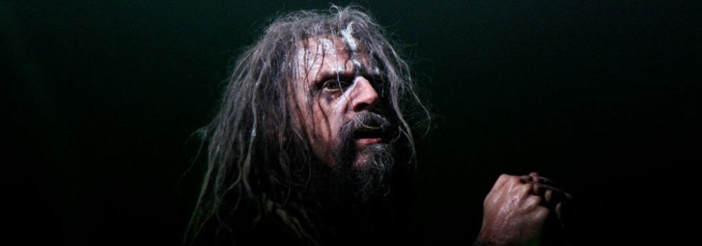Rob Zombie, Roseland Theater, photo by Christina Bay
