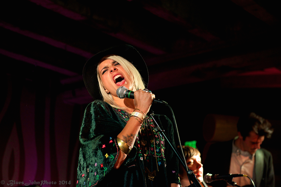 Thanks, Doug Fir Lounge, photo by John Alcala