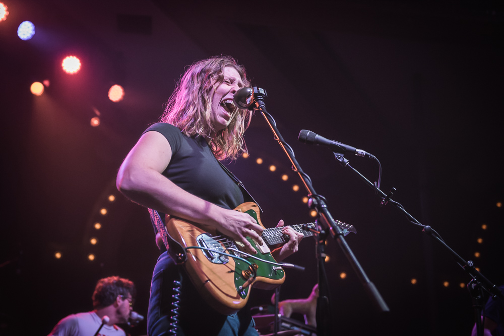 Photos Of Phosphorescent And Liz Cooper Amp The Stampede At