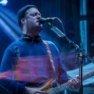 Modest Mouse, Project Pabst, Zidell Yards, photo by Ronit Fahl