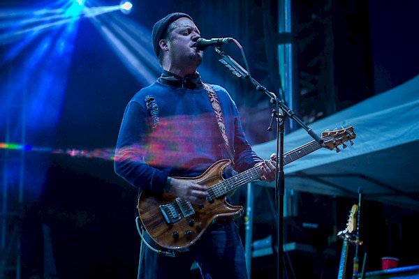 Modest Mouse at Project Pabst 2014—click to see a whole gallery of photos by Ronit Fahl