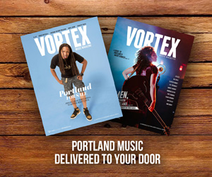 Subscribe to Vortex Music Magazine